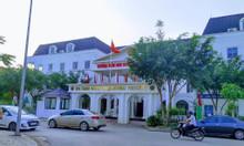 Bán đất khu đô thị Hồ Xương Rồng đẹp TPTN, hồ điều hòa 9ha lớn