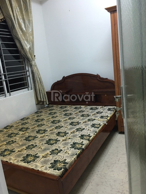 Cho thuê căn hộ Hiệp Thành - nội thất đầy đủ 46m2 - 5,5 tr/th