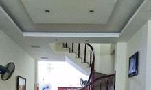 Nhà mới đẹp Thanh Nhàn 37m2 x 5T, lô góc, ngõ rộng thoáng