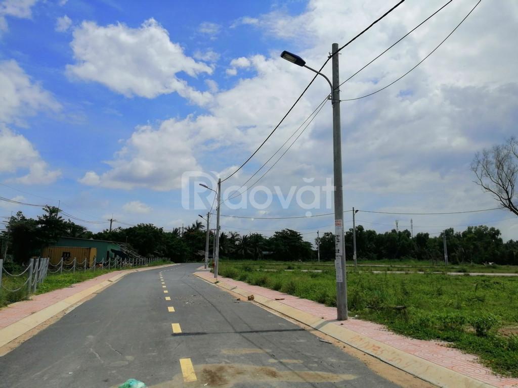 Dự án đất nền quận 9, liền kề Vinhome, MT Nguyễn Xiển
