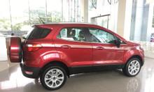 Ford EcoSport tự động giao ngay