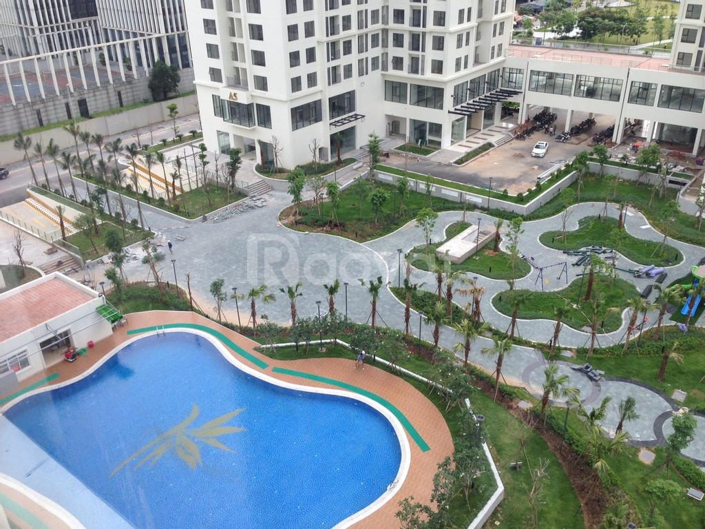 Bán cc An Bình city Phạm Văn Đồng