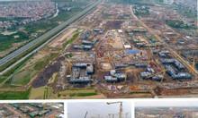 Bán đất thổ cư Đông Dư, Gia Lâm chỉ 900 triệu.