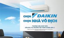 Đại lý cung cấp giá gốc máy lạnh treo tường Daikin FTC35NV1V 1.5HP