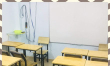 Phòng học cho thuê tại quận 10, TP HCM