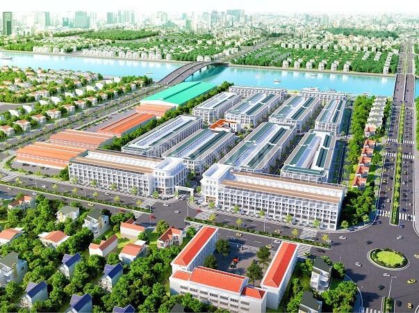 Đất nền Tân Trụ khu tái định cư Mỹ Kim Long ngay cụm KCN giá 6.5tr/m2