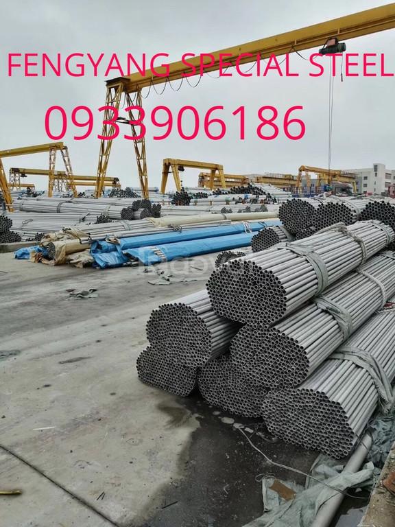 Bán ống inox 310s, SUS310s giá rẻ tại Hà Nội