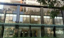 Bán sàn thương mại - văn phòng 2100m2 TSG Lotus Sài Đồng