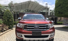 Ford EverestTitanium 4x2 giao ngay đủ màu