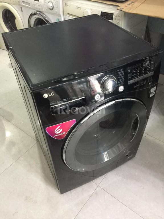 Bán máy giặt có sấy khô quần áo