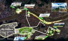 Đất nền khu kinh tế cửa khẩu trung tâm Tp Lào Cai cách cửa khẩu 1,5km