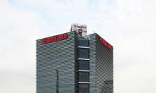 Nhà mặt phố Đại Cồ Việt, lô góc 260m2, mặt tiền 12m 36 tỷ