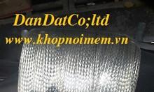 Khớp nối nhanh/khớp nối mềm inox/ống bù trừ giảm chấn,..Dandatflex