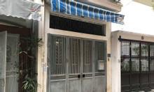 Bán nhà Hồ Tây phố Đặng Thai Mai