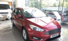 Ford Focus Titanium giao ngay, giá tốt