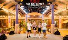 Combo buffet và vé vào cổng miễn phí tại Sun World Đà Nẵng