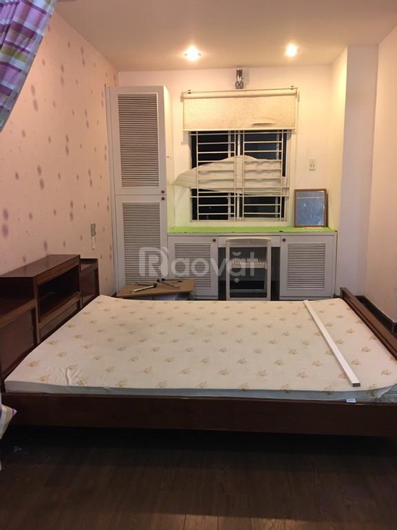 Cho thuê căn hộ Hiệp Thành - 46m2 - full nội thất - 6 triệu/tháng