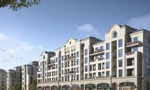 Swanbay mở bán shophoues và Sky Villa sân vườn thiết kế kiểu Pháp.