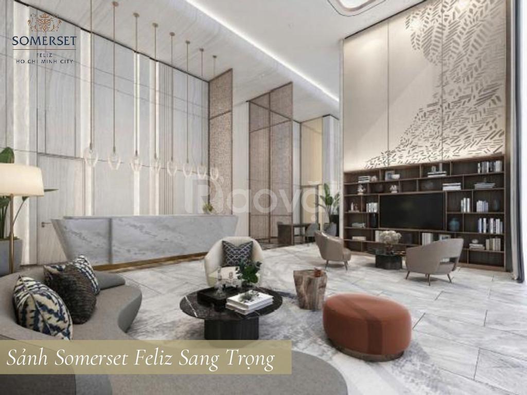 Mở bán 154 căn hộ Feliz en Vista, cam kết cho thuê 7%/năm trong 5 năm (ảnh 7)