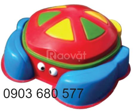 Mua bồn chơi cát giá rẻ cho trẻ em