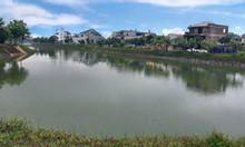 Mở bán 12 lô đất KĐT hồ xương rồng trung tâm tp Thái Nguyên