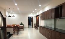 Bán nhà 3 tầng full nội thất mặt tiền đường Bùi Trang Chước, Q.Cẩm Lệ.