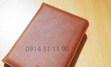 Mẫu ví passport đẹp 2019, xưởng sản xuất ví passport giá rẻ cạnh tranh