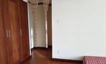 Cho thuê HA Gold House 10tr/th, 4 phòng ngủ, 2 toilet, có 3 máy lạnh