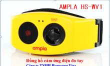 Đồng hồ cảm ứng điện đeo tay AMPLA/HS-WV1