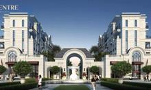 Swanbay mở bán shophoues và Sky Villa sân vườn thiết kế kiểu Pháp