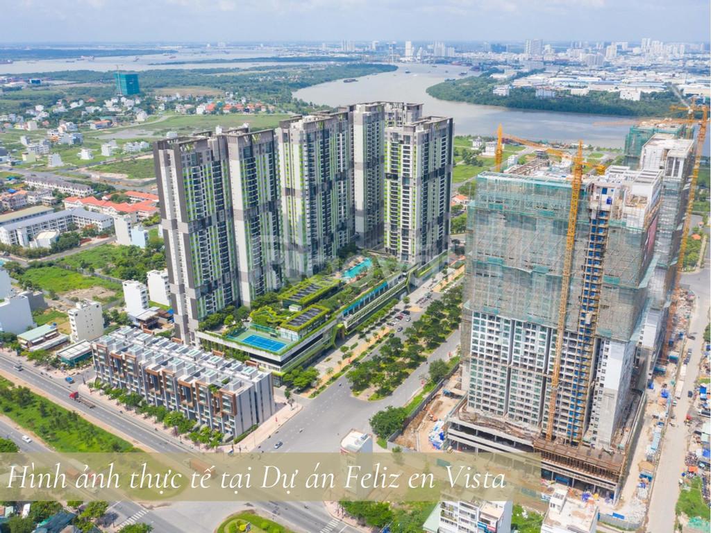 Mở bán 154 căn hộ Feliz en Vista, cam kết cho thuê 7%/năm trong 5 năm (ảnh 5)