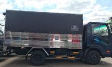 Xe tải Tera 250 thùng bạt giá tốt Bình Dương, tặng chi phí lăn bánh