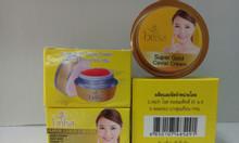 Bán sỉ mỹ phẩm Thái Lan: kem Face Super Gold Caviar Thái Lan