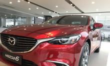 Mazda CX5 Tưng bừng KM tặng tiền mặt và quà tặng tháng 9