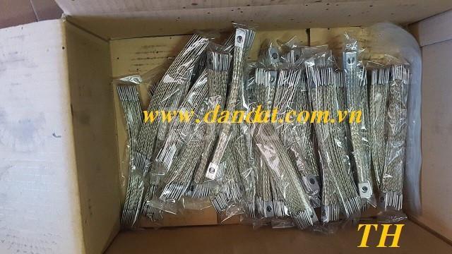 Dân Đạt SX:khớp chống rung inox/dây dẫn nước inox 304/ống mềm inox.