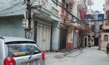 Bán nhà quận Thanh Xuân 40m2 x 4 tầng kinh doanh ô tô vào nhà