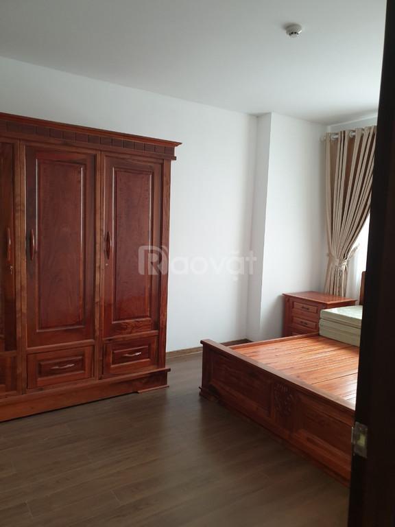Cho thuê chung cư FLC 36 Phạm Hùng 70m2 đủ tiện nghi cao cấp (ảnh 5)