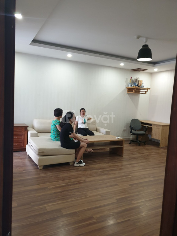Cho thuê chung cư FLC 36 Phạm Hùng 70m2 đủ tiện nghi cao cấp (ảnh 7)