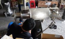 Máy tách phân lợn xử lý thu gom chất thải chăn nuôi