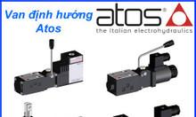 Nhà cung cấp Atos, máy bơm Atos, van Atos