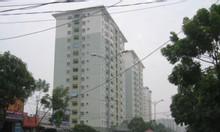 Căn 2PN, DT 73M2 CC CT9C khu đô thị Việt Hưng