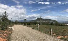 Bán gấp lô đất gần sân bay Phan Thiết, giá bán chỉ 700 triệu ( 1000m2)