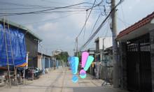 Chính chủ lâu năm bán nhà 200m2, đường Bình Thành, Bình Tân, hẻm xe tải đỗ cửa, KD, 6,9 tỷ