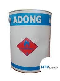 Sơn phủ Á Đông Metathane top 6000 - sản phẩm uy tín chất lượng