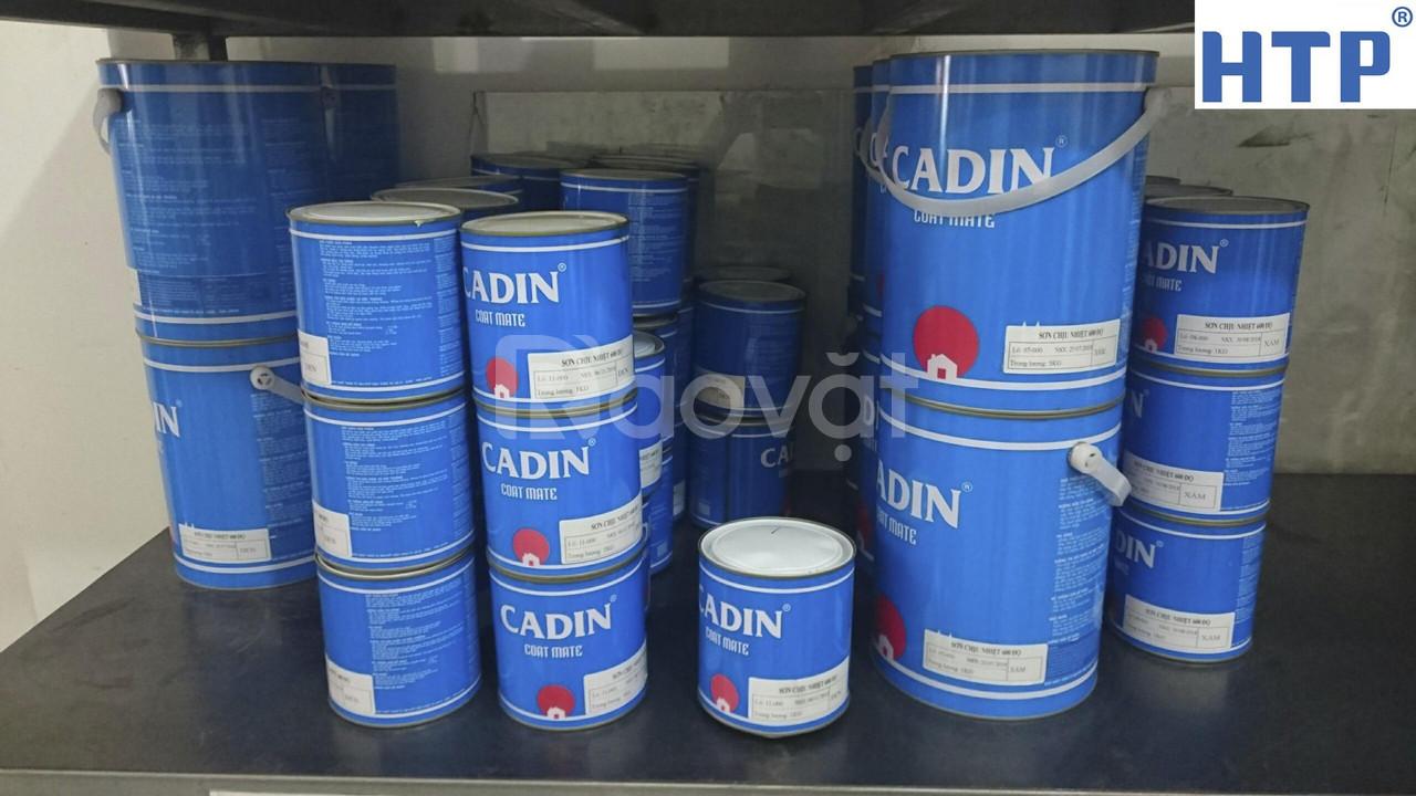 Đại lý sơn 2k trong suốt dùng ngoài trời chất lượng tốt tại Tây Ninh