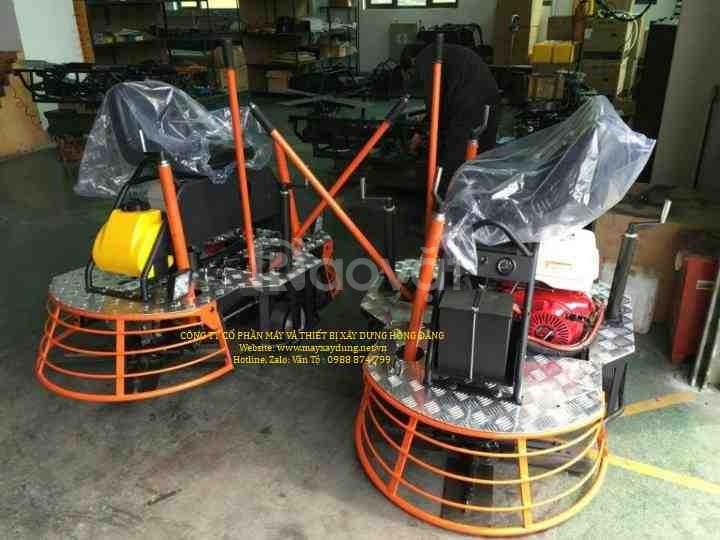 Hồng Đăng chuyên cung cấp -  Máy xoa nền bê tông DGMS-900  (ảnh 4)