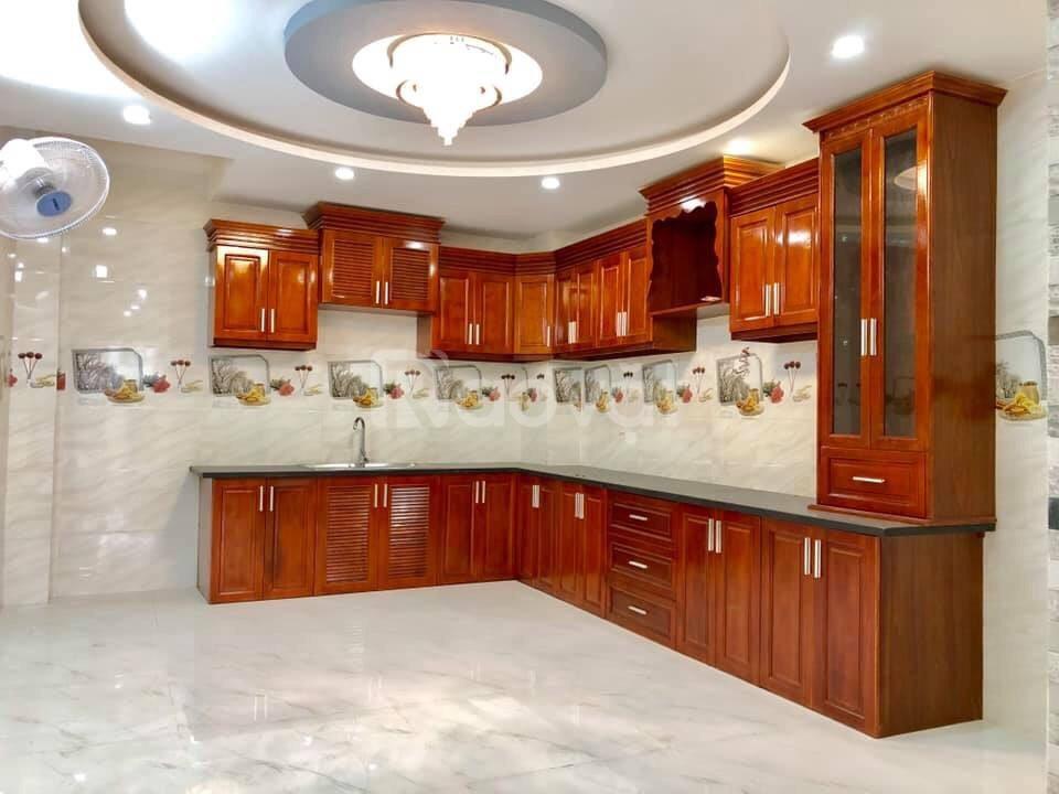 Cần bán căn nhà Lê Đức Thọ, P 13, Gò Vấp