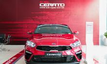Kia Cerato giảm giá tiền mặt 183Tr hỗ trợ trả góp