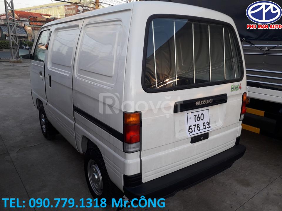 Xe tải suzuki 500kg đời 2019 - suzuki cary truck