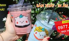 In ấn ly nhựa trà sữa tại Hà Tĩnh 3